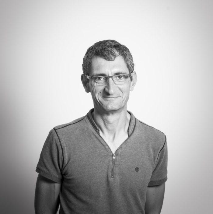 Olivier RAJON - Fondateur de Coraval