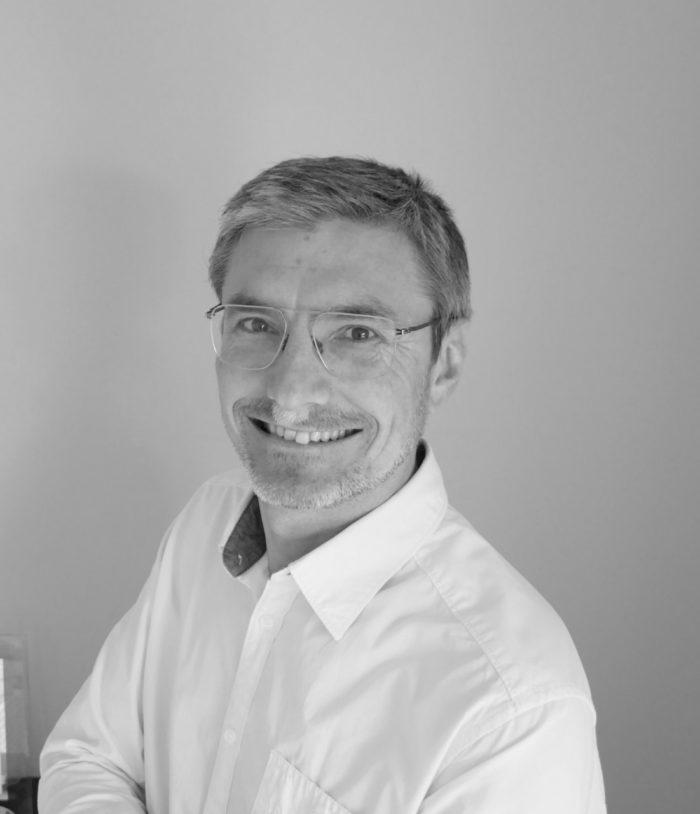Sylvain Touller - Directeur général de Coraval